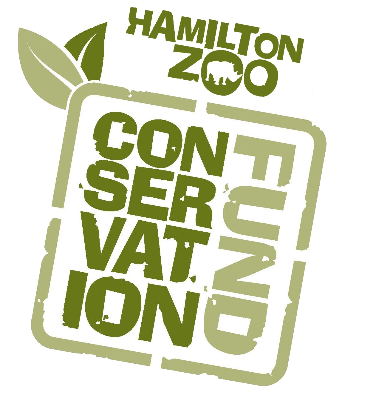 Hamilton Zoo Conservation Fund logo 2015 green4